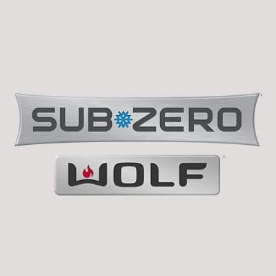 Logo Sub Zero Wolf