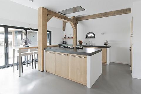 SilverLine Maatwerk keuken