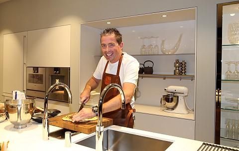 Nieuws Opening ASWA Keukens Helmond