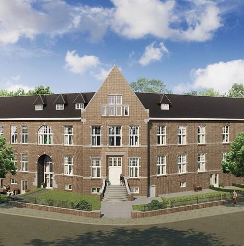 Project Cum Laude in Nijmegen