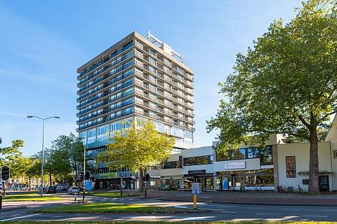 Project de Hertoghof in Eindhoven