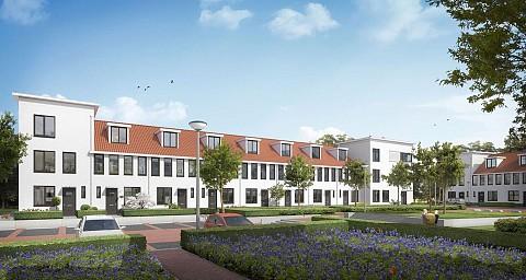 Project Sint-Joriskwartier in Eindhoven