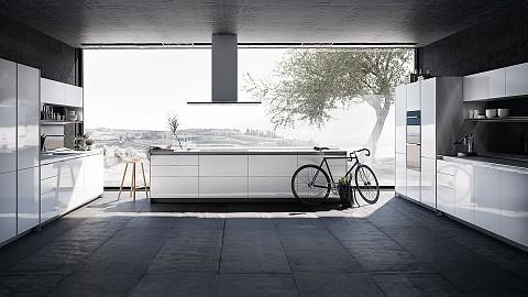 SieMatic Pure, moderne keuken, ASWA Keukens