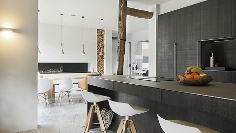ASWA Atelier Maatwerk keuken