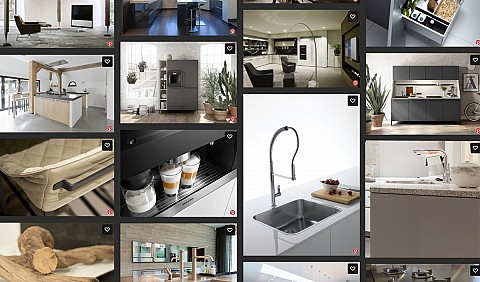 Nieuwe website ASWA Keukens