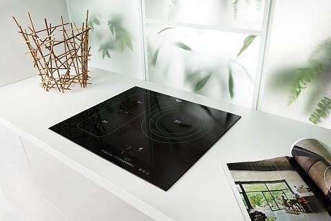 Whirlpool inductie kookplaat