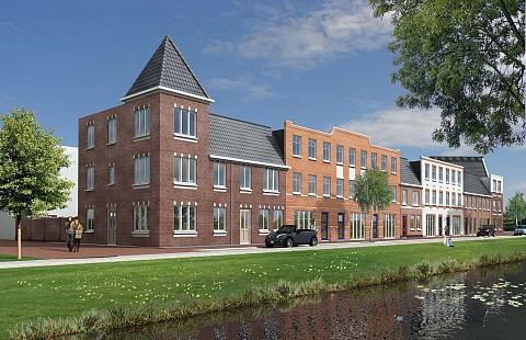 SieMatic keuken project Het Binnenhof in Utrecht
