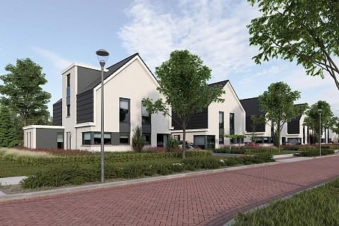 Project - Kloostervelden in Sterksel