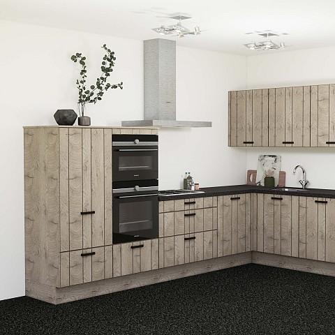 Modern landelijk € 7.995,- ASWA Keukens