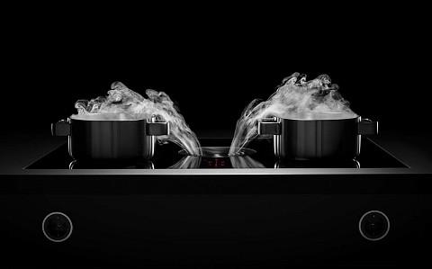 BORA Pure kookplaat met afzuiging
