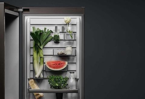 AEG keukenapparatuur koelkast CustomFlex, ASWA Keukens