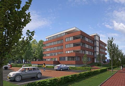 Project Hof van Panningen