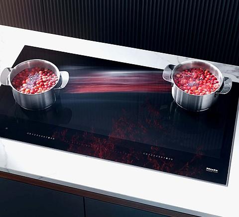Miele Generatie 7000 kookplaat surface, Keukenapparatuur ASWA Keukens