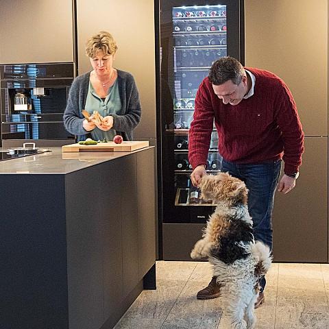 Keuken kopen Eindhoven - Klantervaring Horst, ASWA Keukens Helmond (2)
