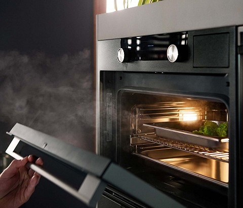 Keukentrends 2020 - Trend 5. Nieuwe 3 in 1 oven, ASWA Keukens