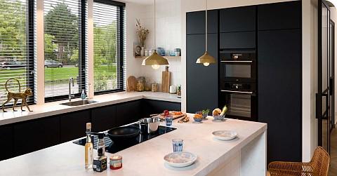 Pelgrim keukenapparatuur, ASWA Keukens