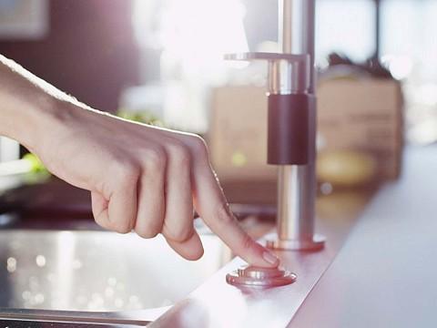 keuken accessoires waste systeem Franke, ASWA Keukens