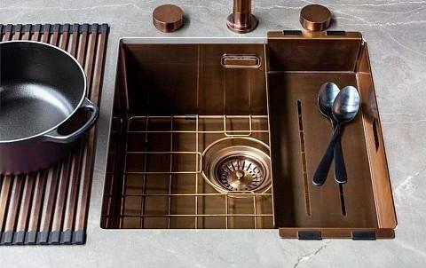 keuken accessoires Lanesto Afdruipmat, ASWA Keukens