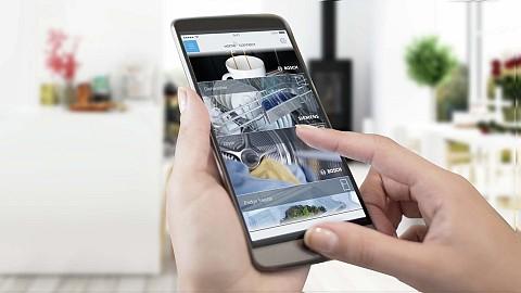 Home Connect Siemens keukenapparatuur, ASWA Keukens