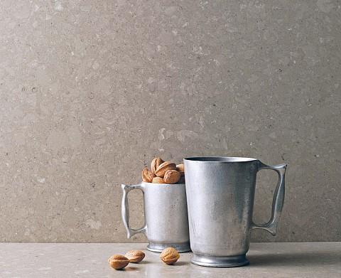 Composiet keukenblad, keuken inspiratie ASWA Keukens