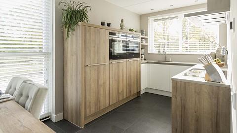 Compacte keuken - Klantervaring van Schijndel, ASWA Keukens