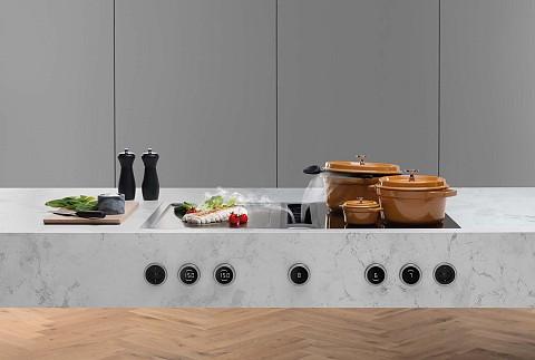BORA Professional 3.0, Keukenapparatuur ASWA Keukens