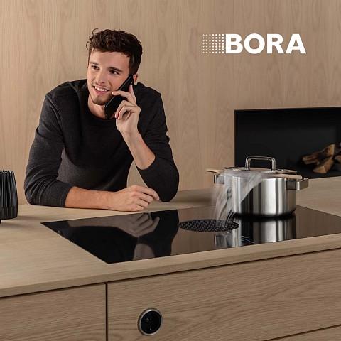 BORA Garantie uitgelicht, ASWA Keukens