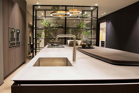 SieMatic SLX Pure, SieMatic keuken, ASWA Keukens Helmond