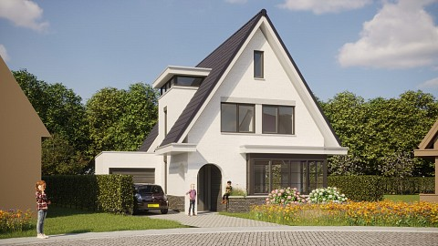 Hartje Brandevoort in Helmond, ASWA Keukens