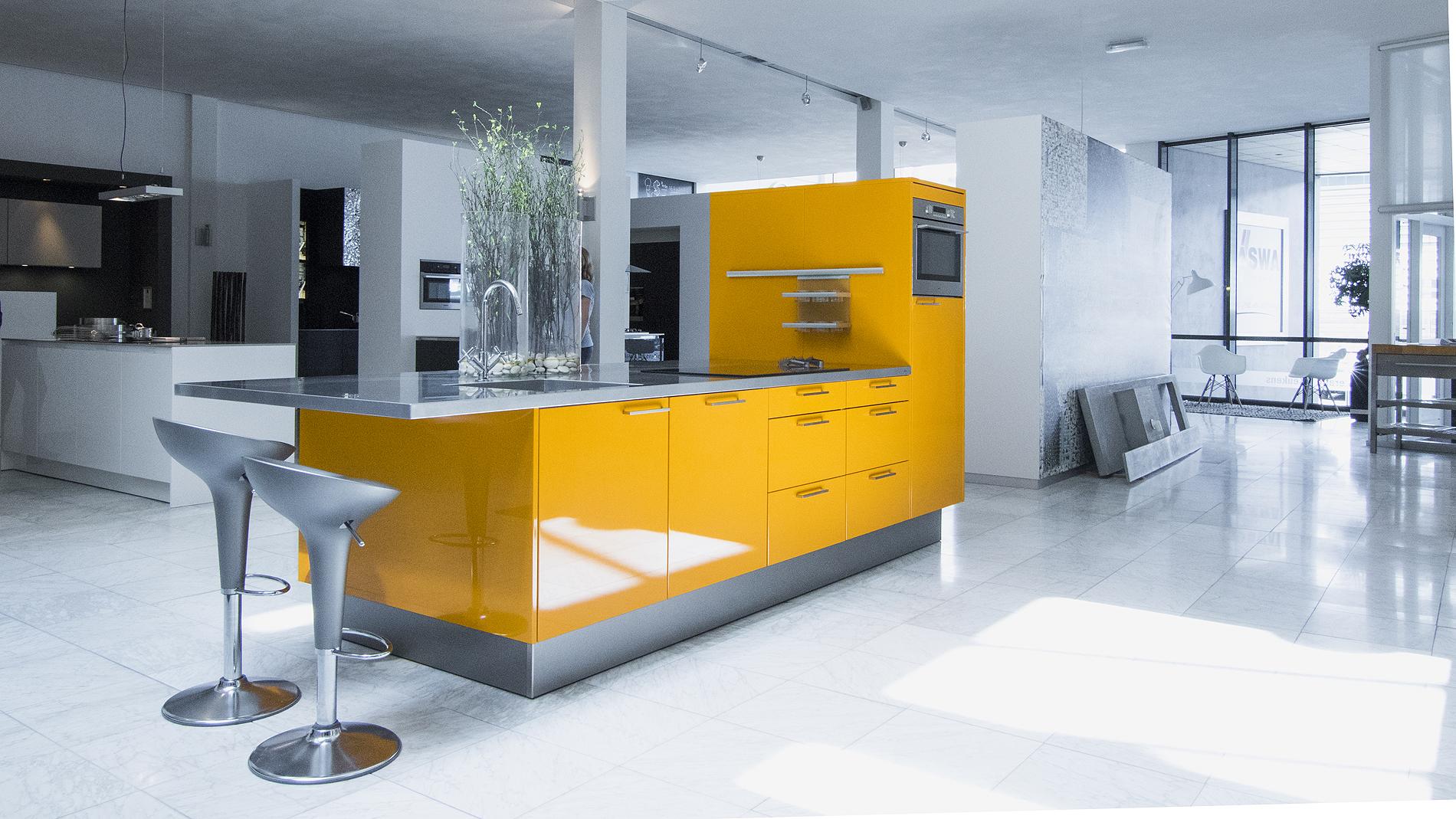 Showroomkeuken siematic sc51   aswa keukens