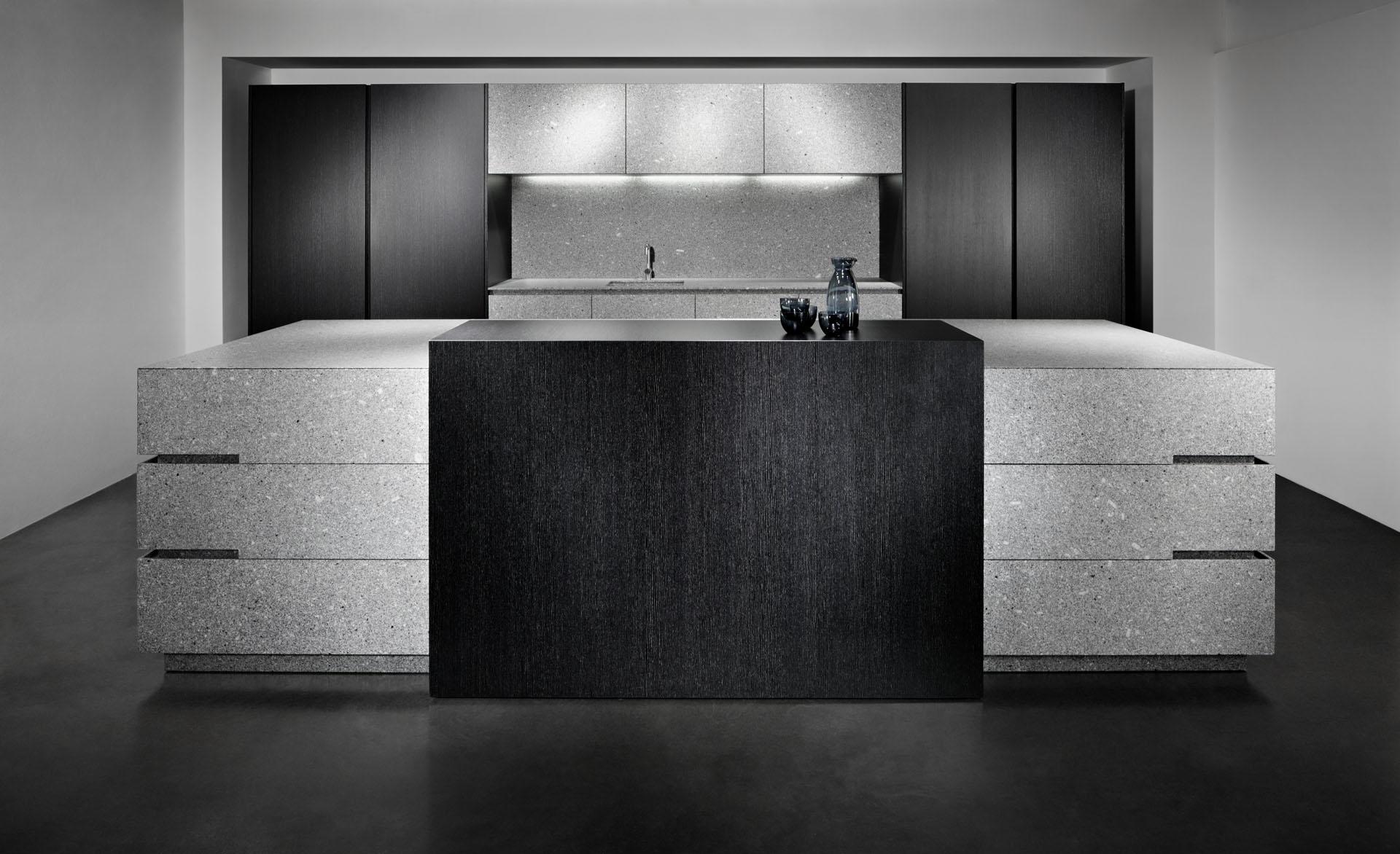 Design keukens - ASWA Keukens
