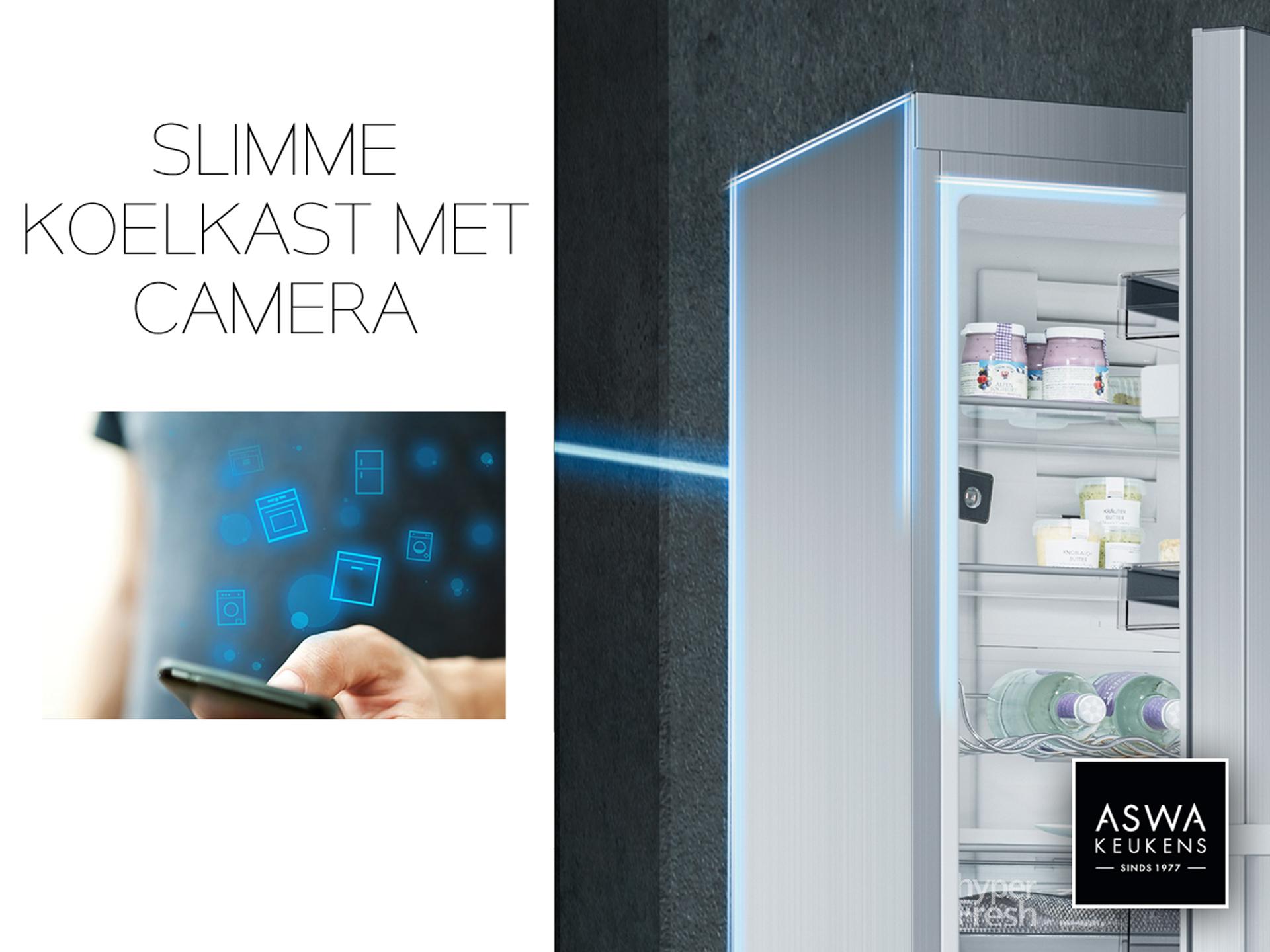 Nieuws Siemens Koelkast