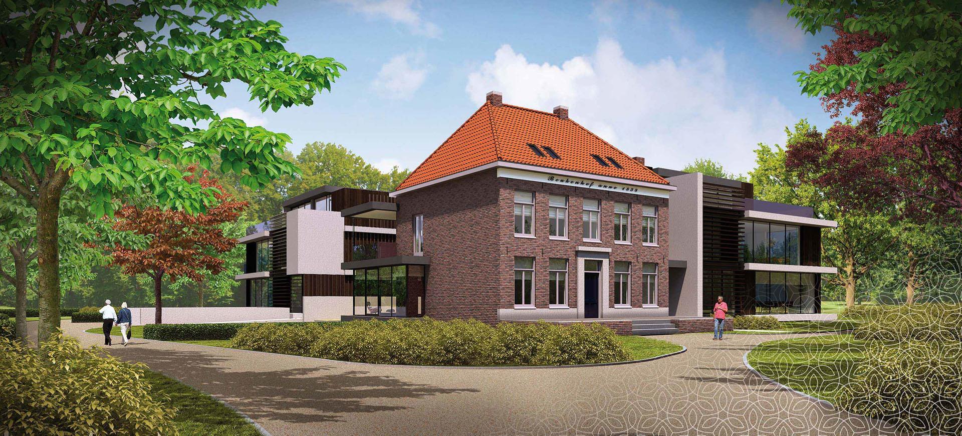 Project Beukenhof in Bergeijk