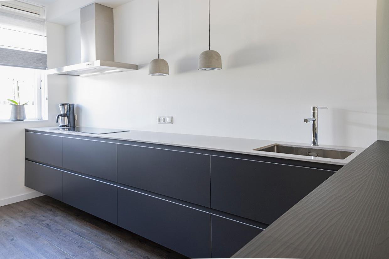 Keuken Design Hilversum : Design keukens nieuwe keuken kopen aswa keukens