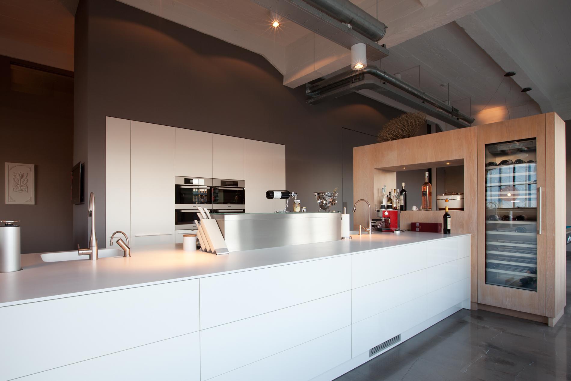 Porsche Design Keuken : Küche porsche design poggenpohl porsche design küche