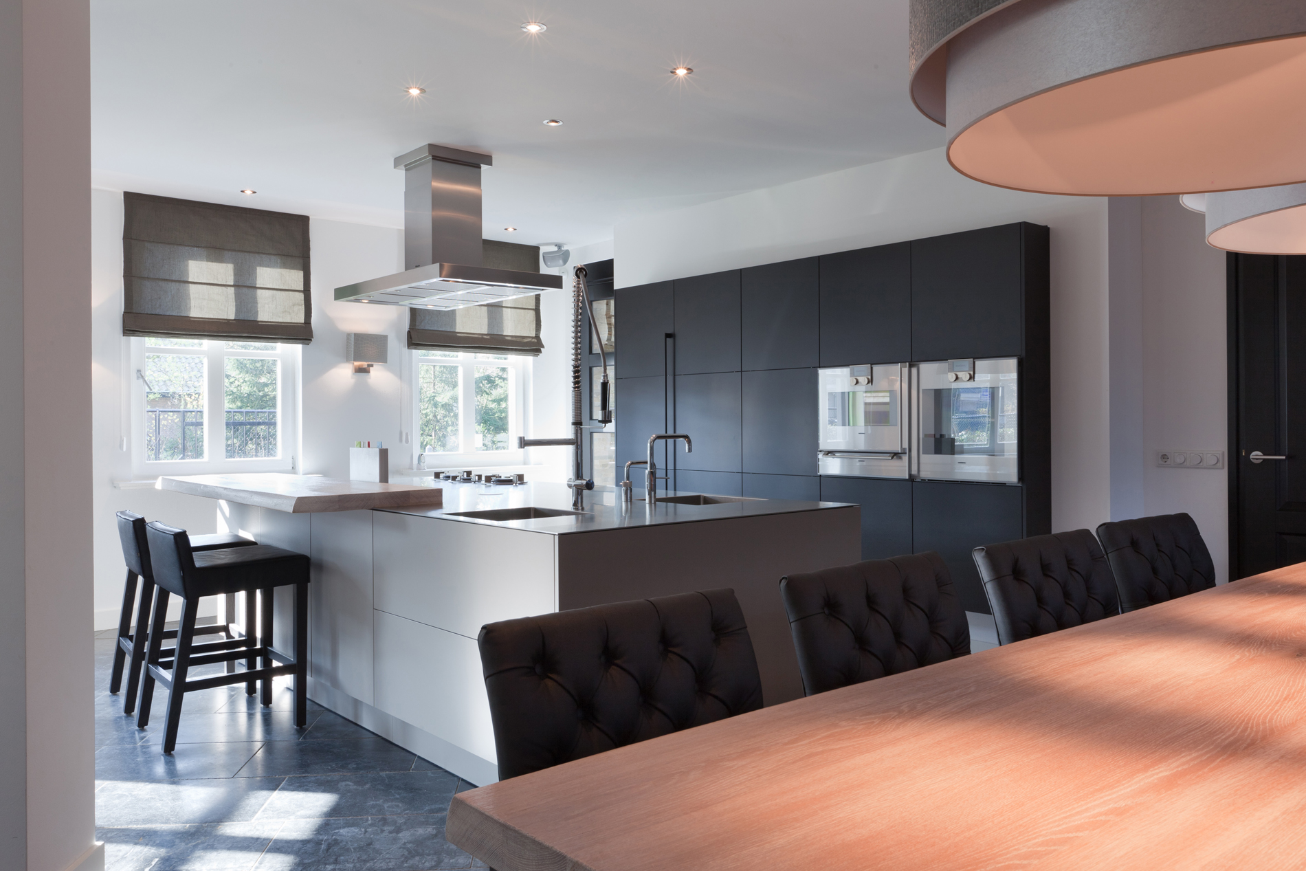 Home Design Keukens : Design keukens aswa keukens