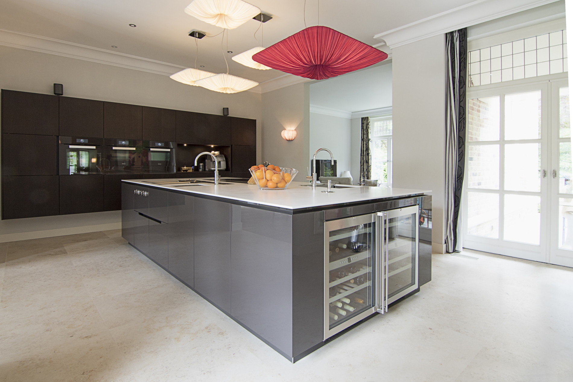 Design keukens nieuwe keuken kopen? aswa keukens