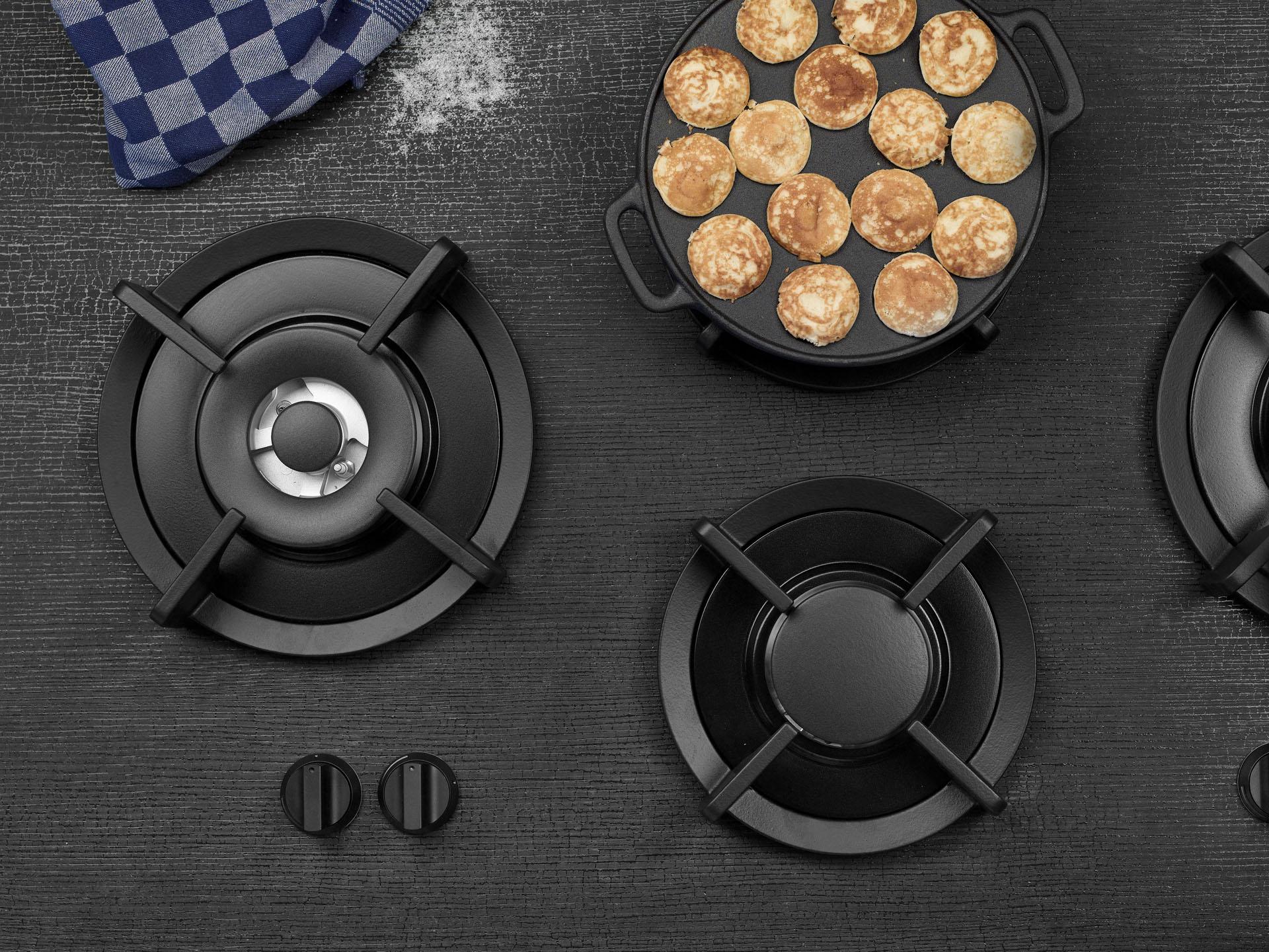 Ideas Industriele Keuken : Industrieel aswa keukens