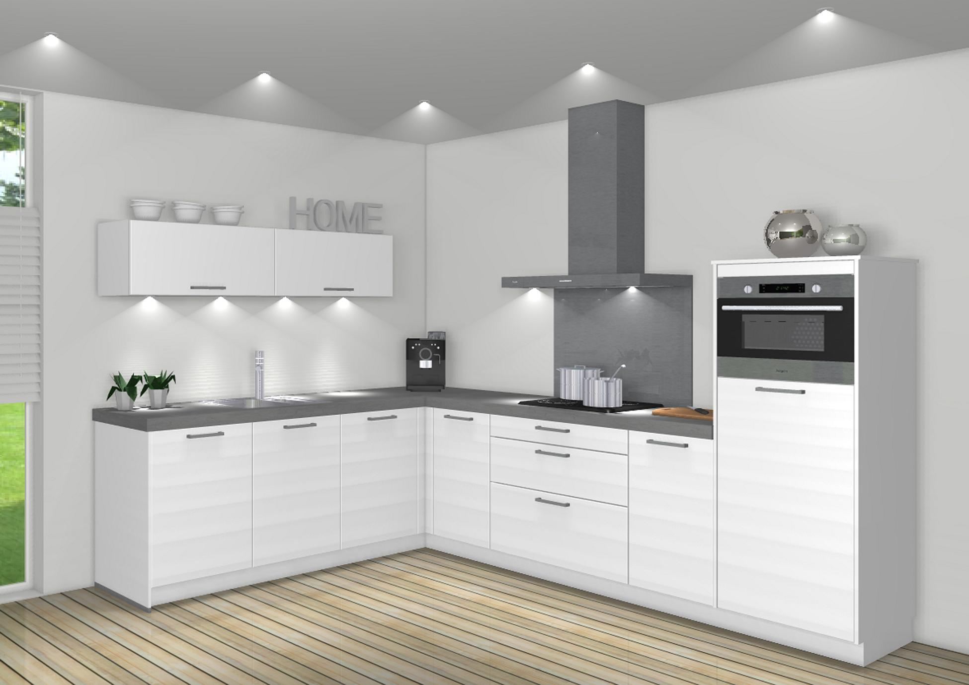 Hoekkeuken bkb keukens hoekkeuken massief hout - Eigentijdse design keuken ...