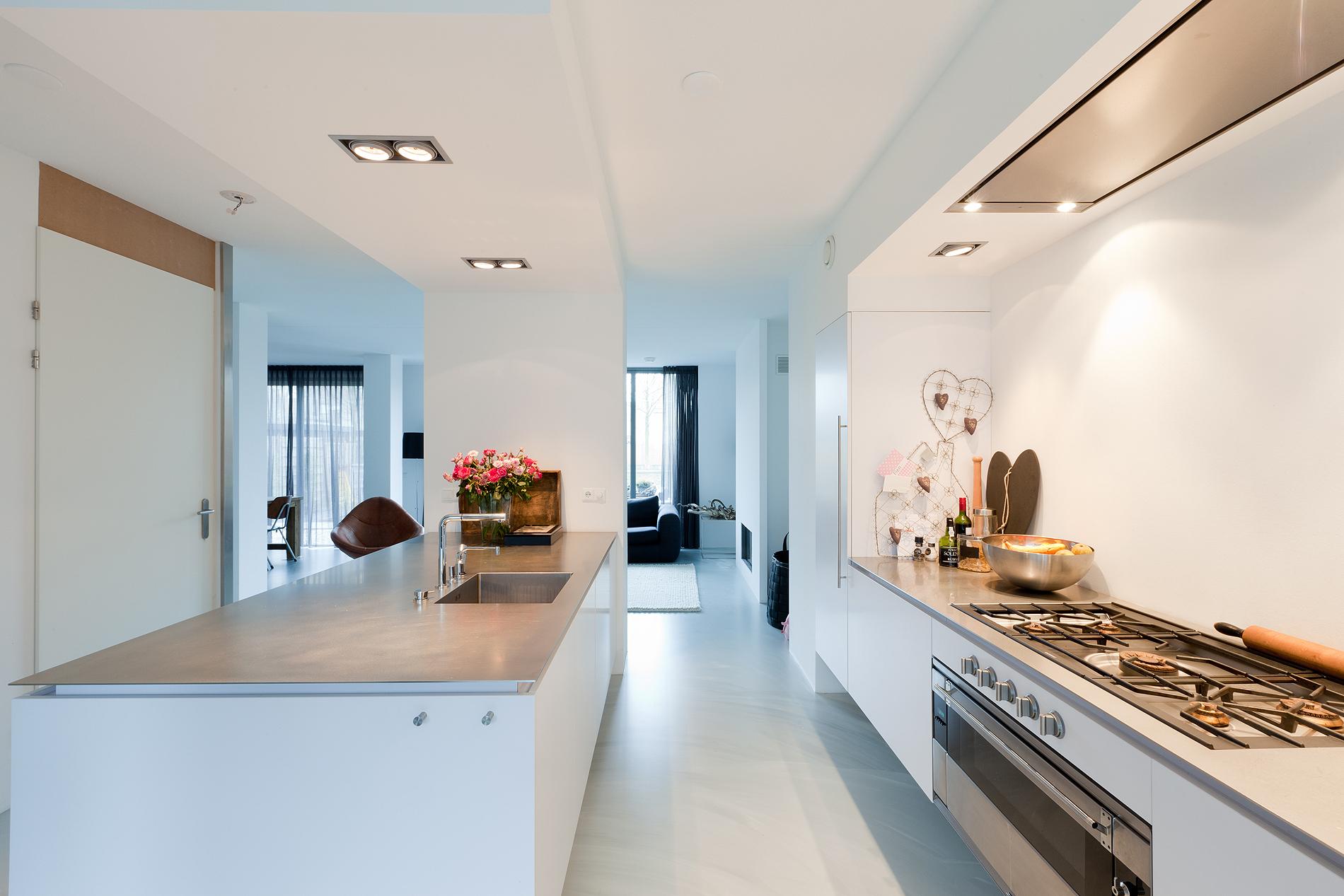 Keukens Zwartwit Nieuwenhuizen : Design keukens nieuwe keuken kopen? aswa keukens