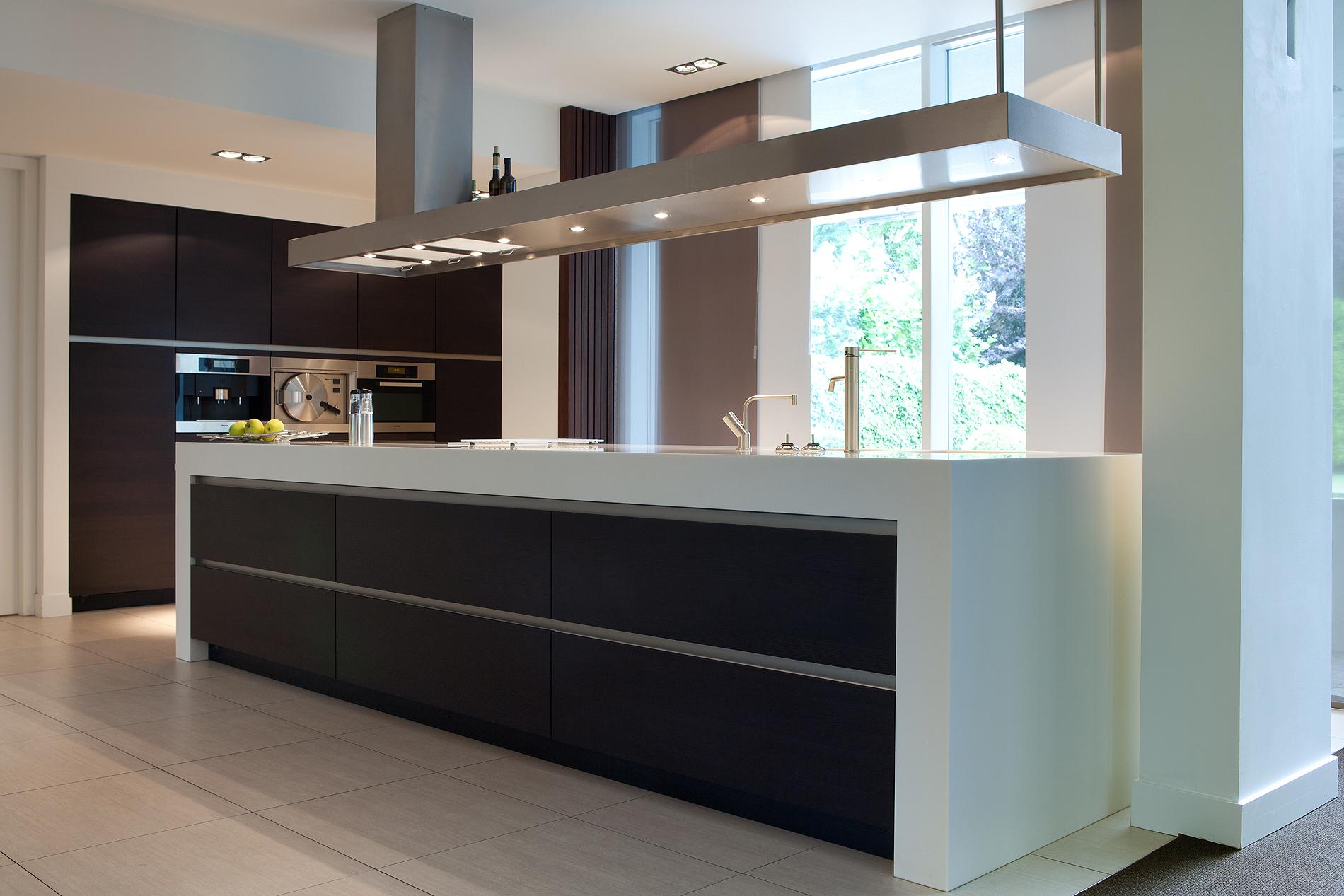 Keuken design hilversum for Plafondverlichting design