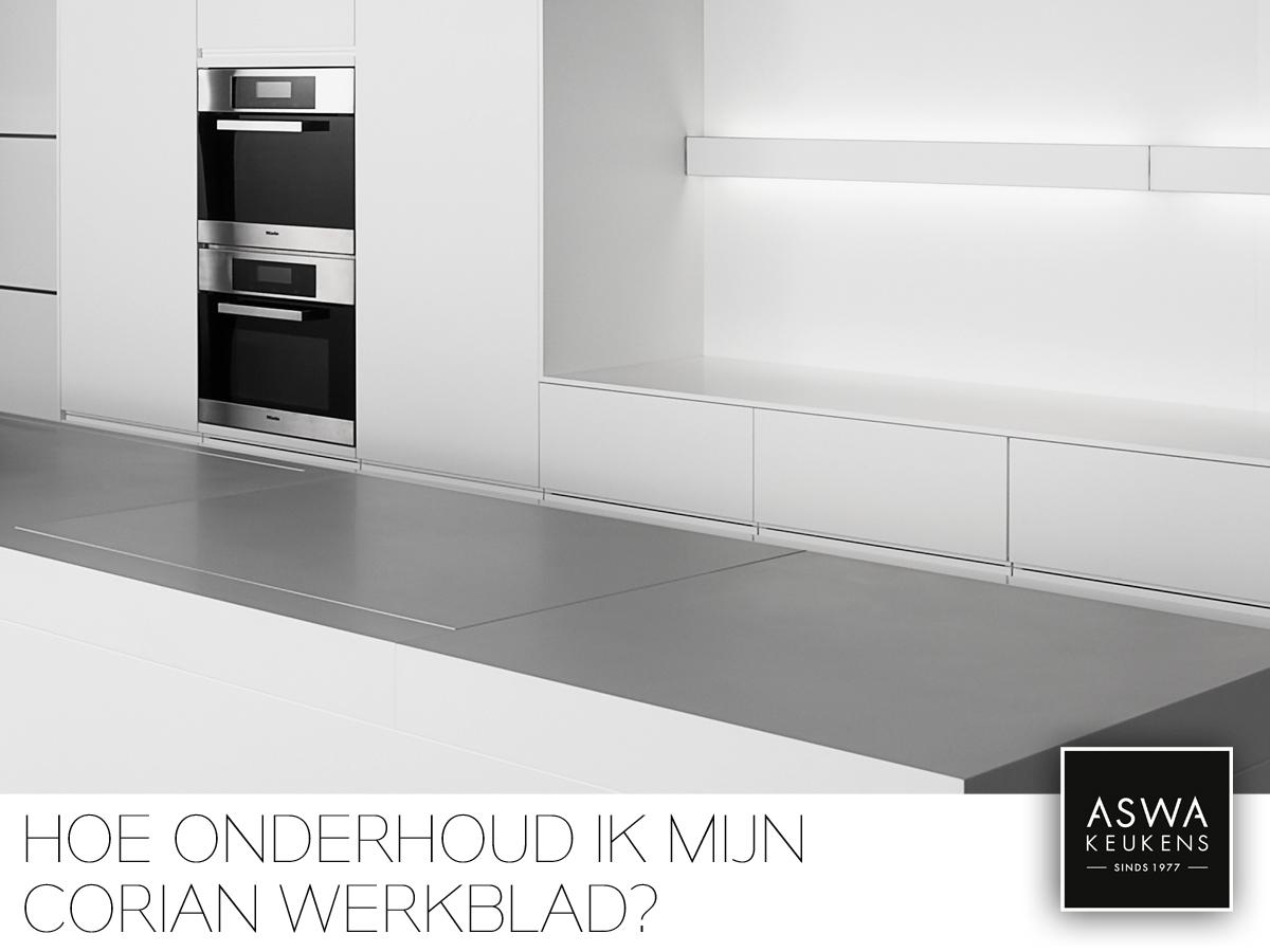 Corian Achterwand Keuken : van het werkblad verlengd de levensduur van een keuken aanzienlijk