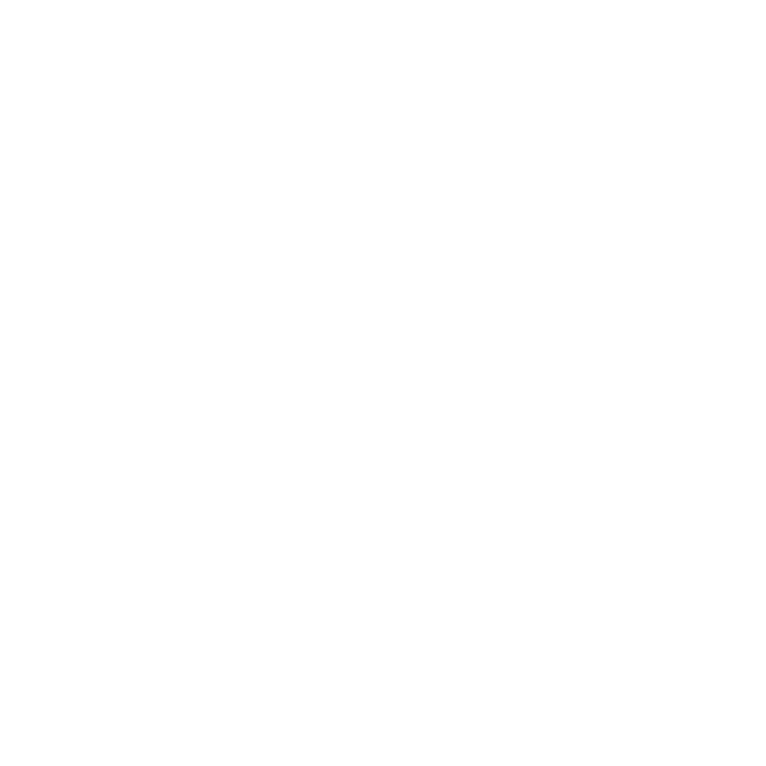 A-merken icoon wit