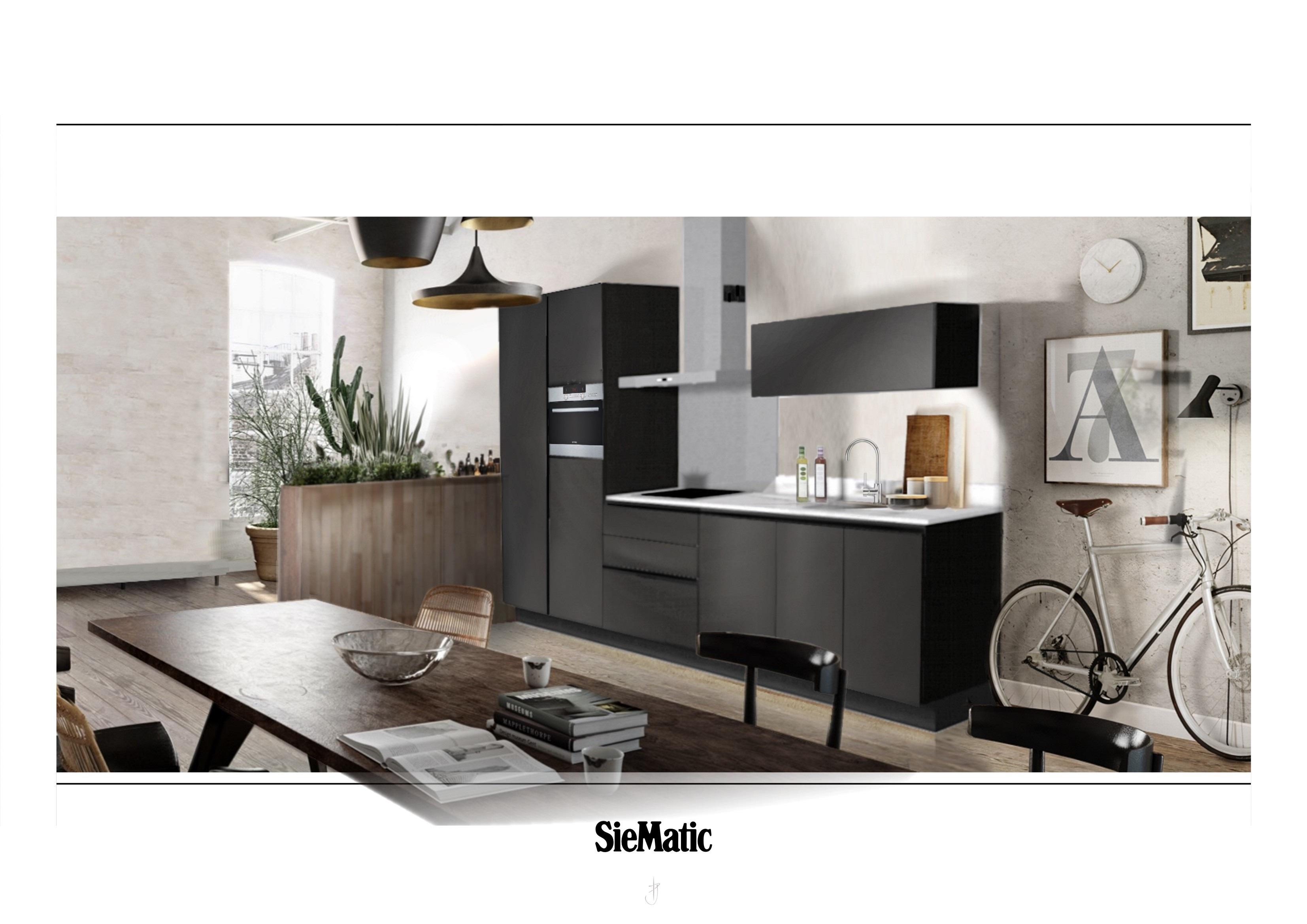 voorbeeld 39 mijn project 39 aswa keukens. Black Bedroom Furniture Sets. Home Design Ideas