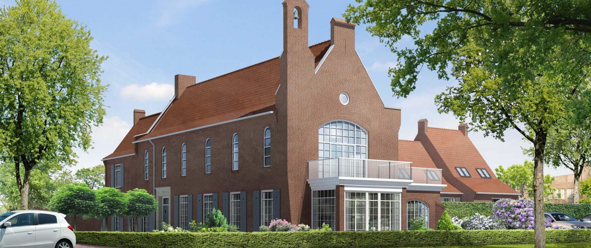 Project_De Vank_Nuenen_BANbouw 1