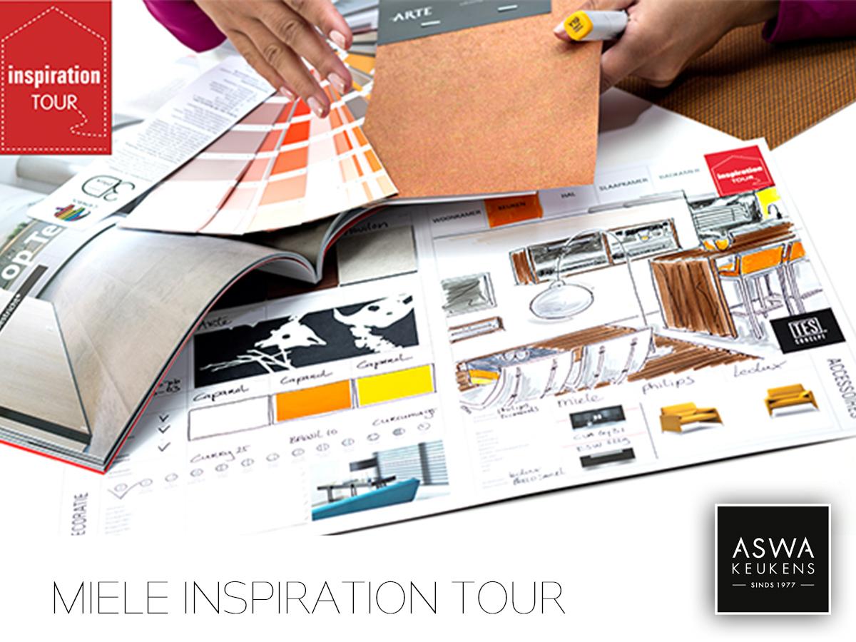 Miele Inspiration Tour