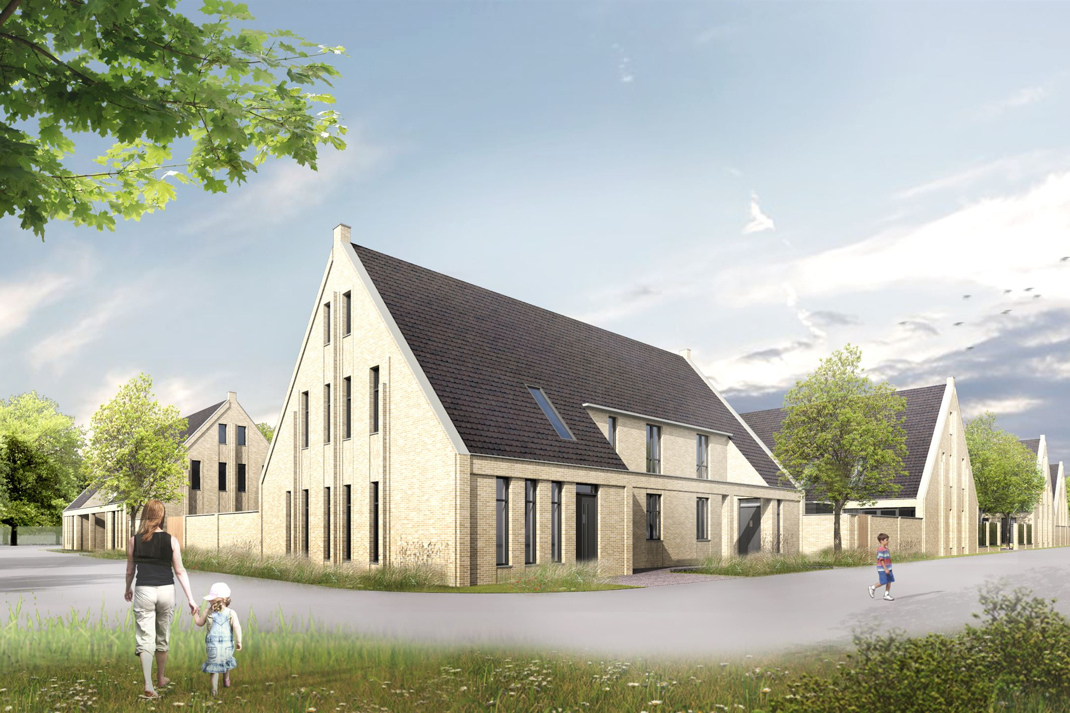 Project_Veghels_ Buiten_1