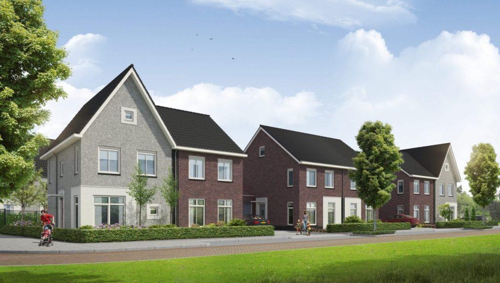 Project De Nieuwe Oogst Repelakker in Zeeland