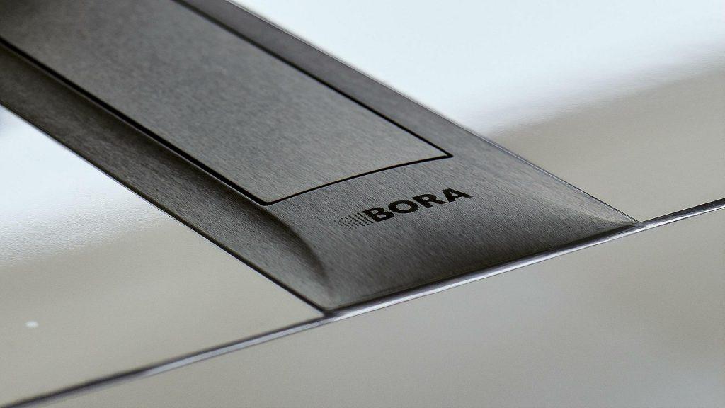 BORA Professional 2.0 zwart, Keukenapparatuur ASWA Keukens