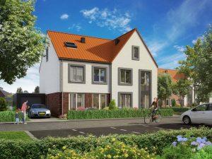 Project - OpDreef Aan De Braassem F1 - 2^1 Kap